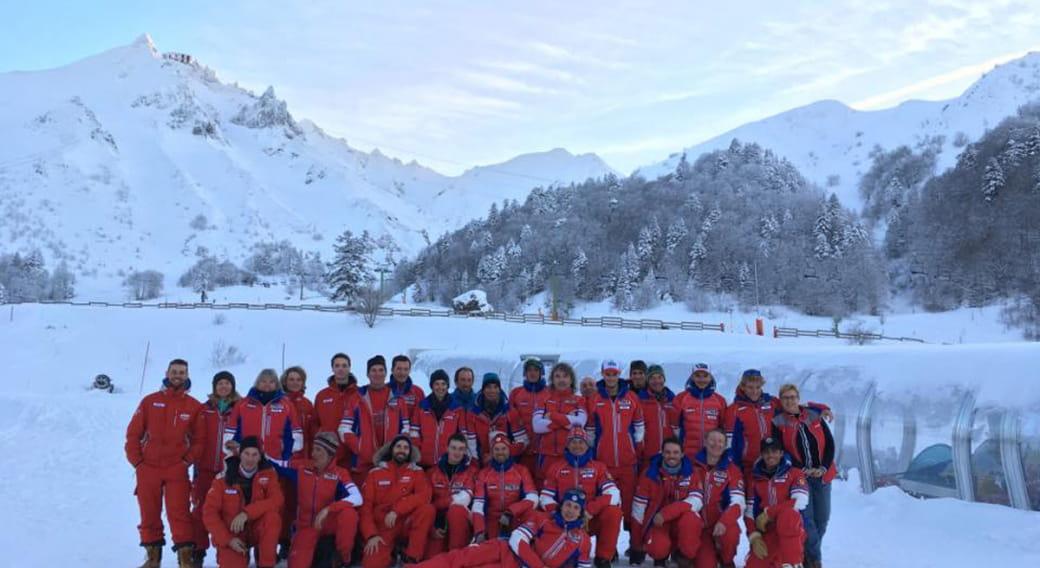 Activités de l'École du Ski Français du Mont-Dore