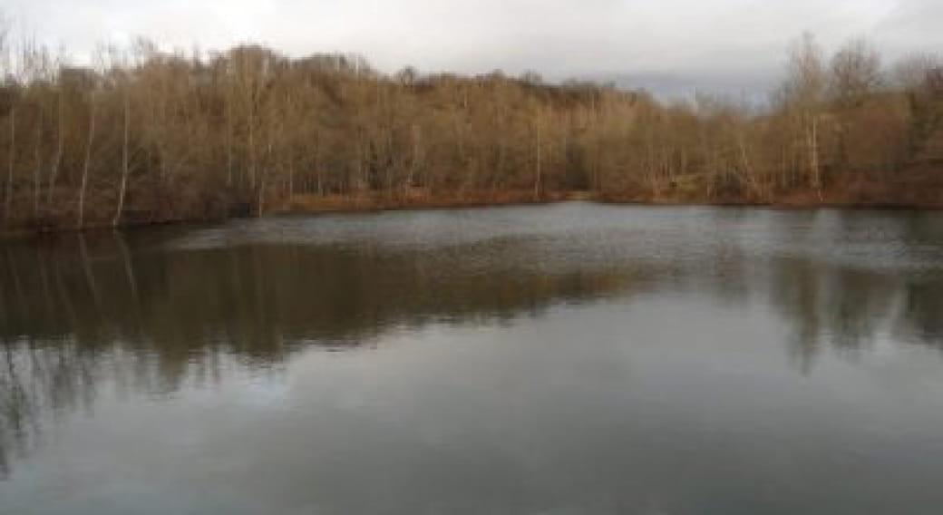 Plan d'eau des Bignards