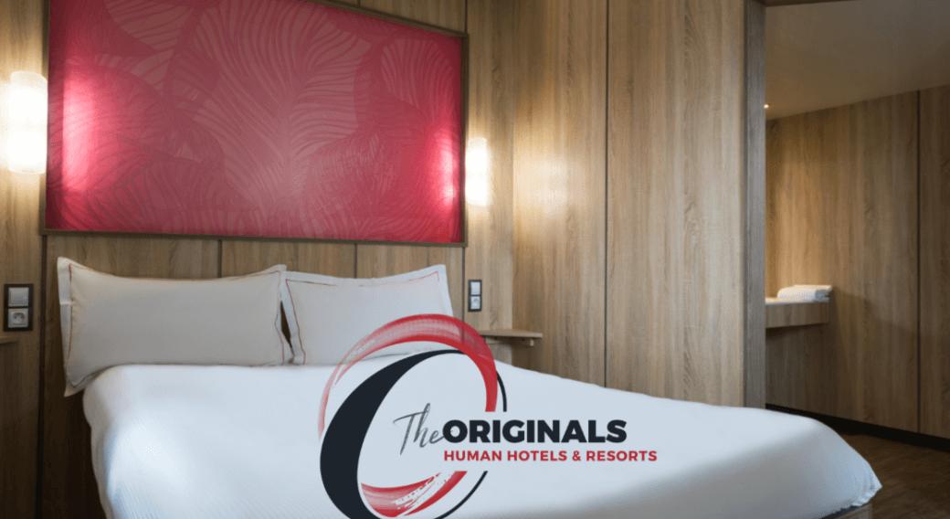 THE ORIGINAL HOTEL ACCESS AEROPORT