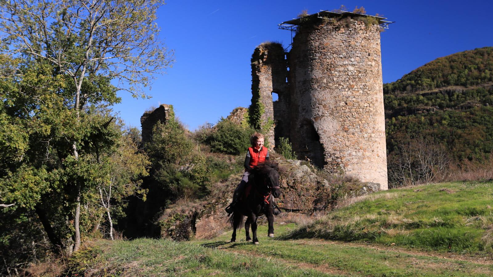 Château d'Aurouze