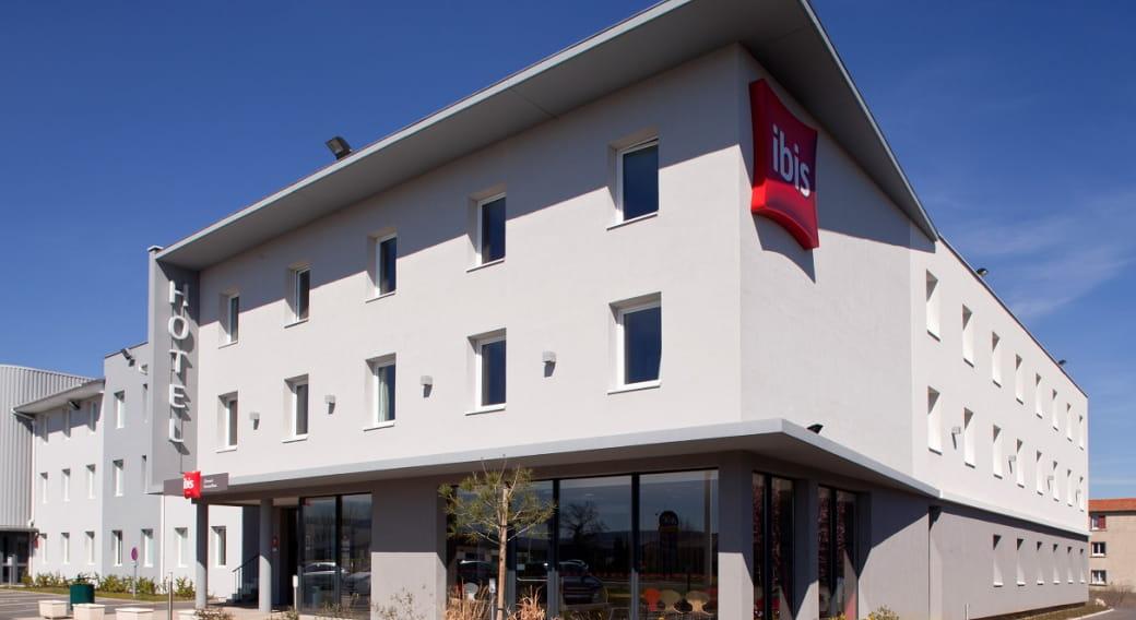 Hôtel - Ibis Hôtel - Riom