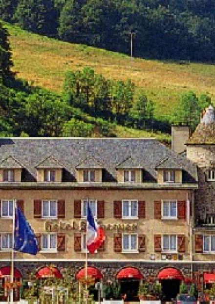 Hôtel Saint-Jacques