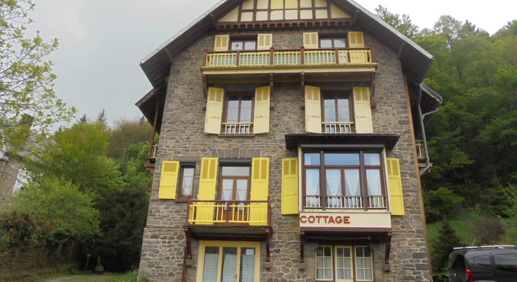 Résidence Le Cottage N°7