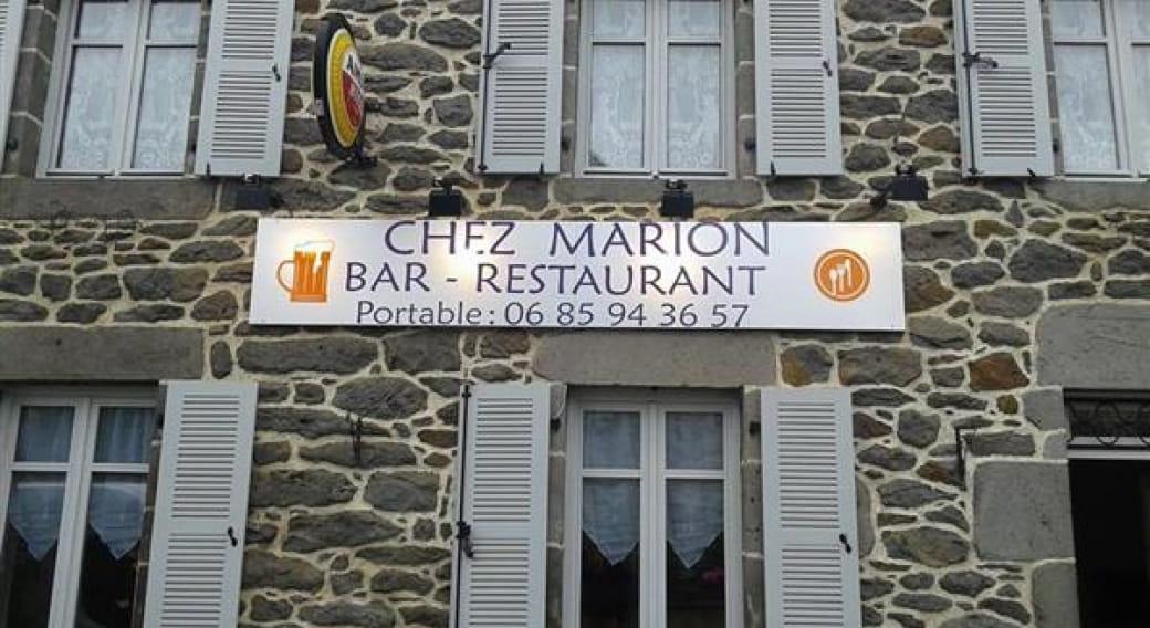 Chez Marion