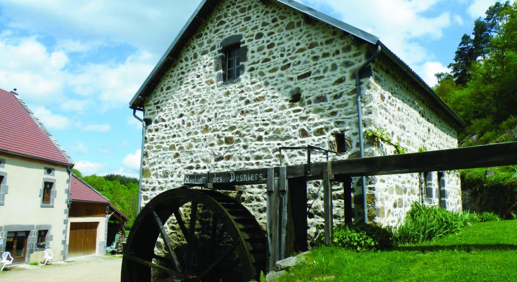 Moulin des Desniers