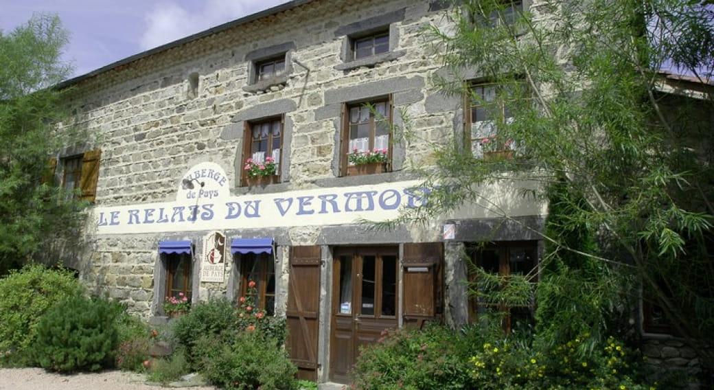 Hôtel Le Relais du Vermont