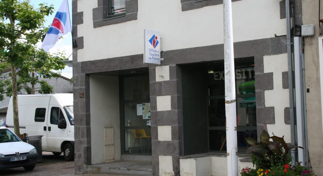 Bureau de tourisme des Ancizes
