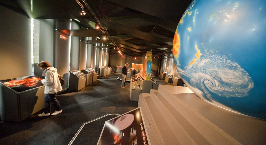 Museum des Volcans