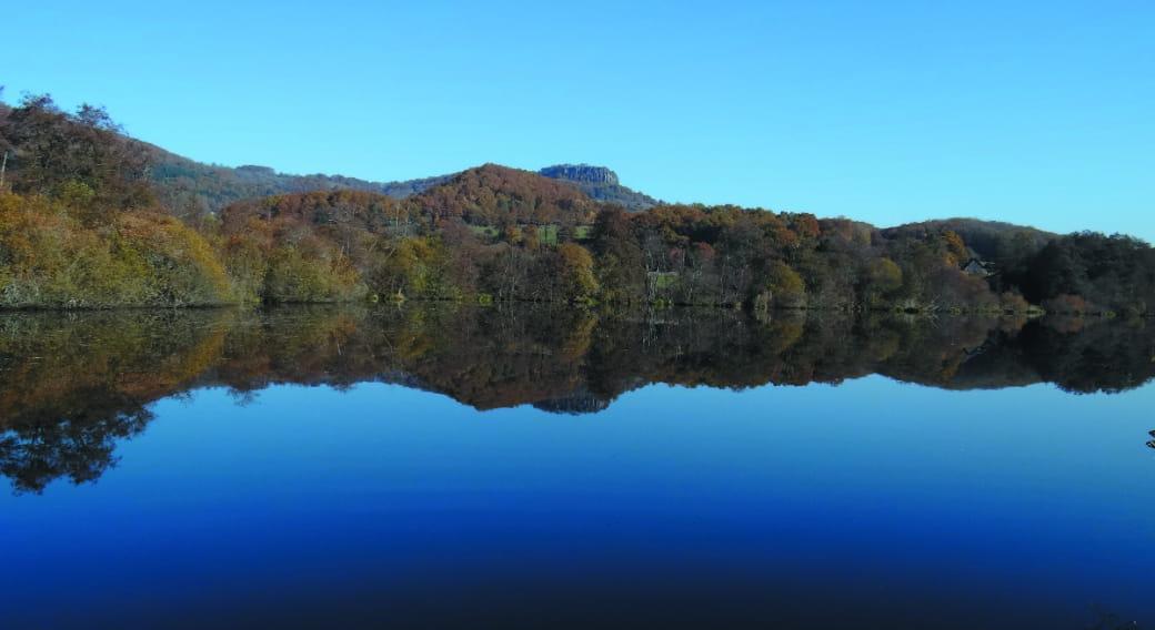 Lac de Madic