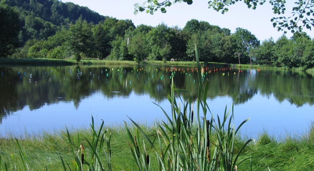 Lac d'Entraigues