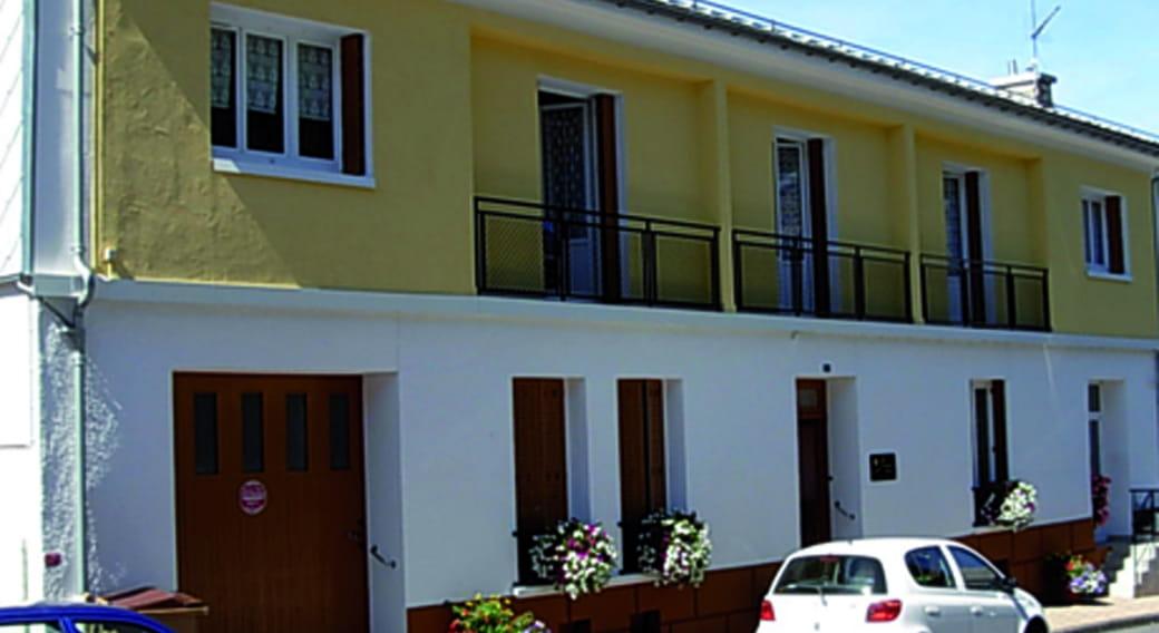 Villa Rayon de Soleil N°7