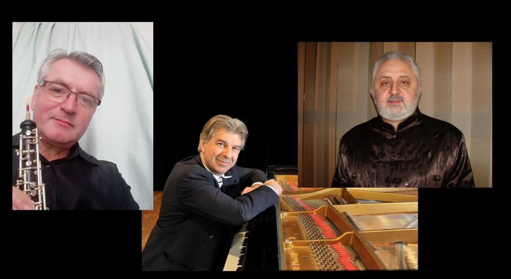 Annulé - Les nuits classiques : Trio pour hautbois, basson et piano