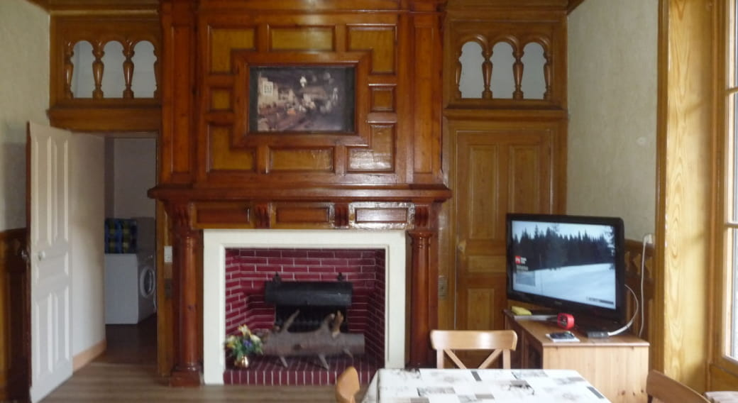 Résidence Le Cottage N°6