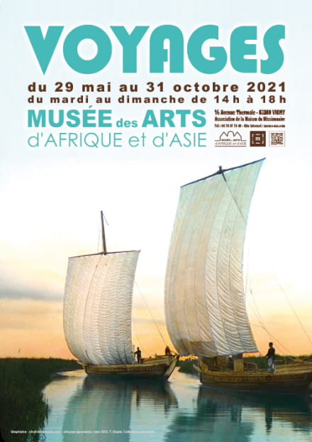 Exposition Voyages