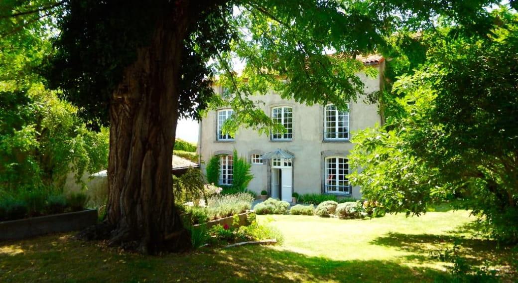 Maison 1780