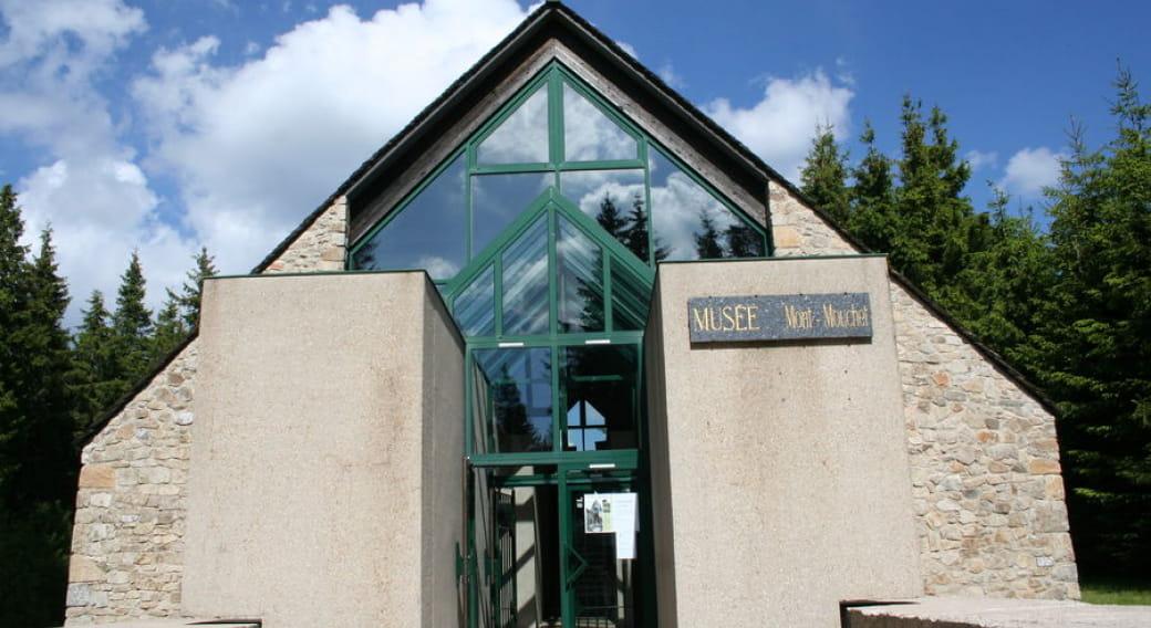 Musée de la Résistance du Mont-Mouchet