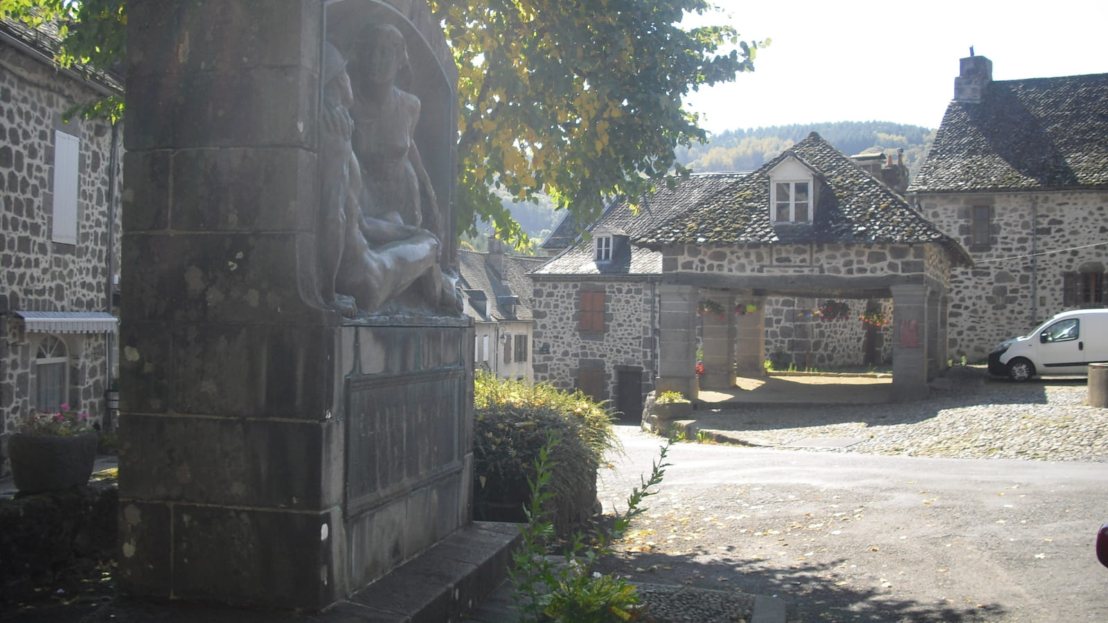 Saint-Martin-Valmeroux