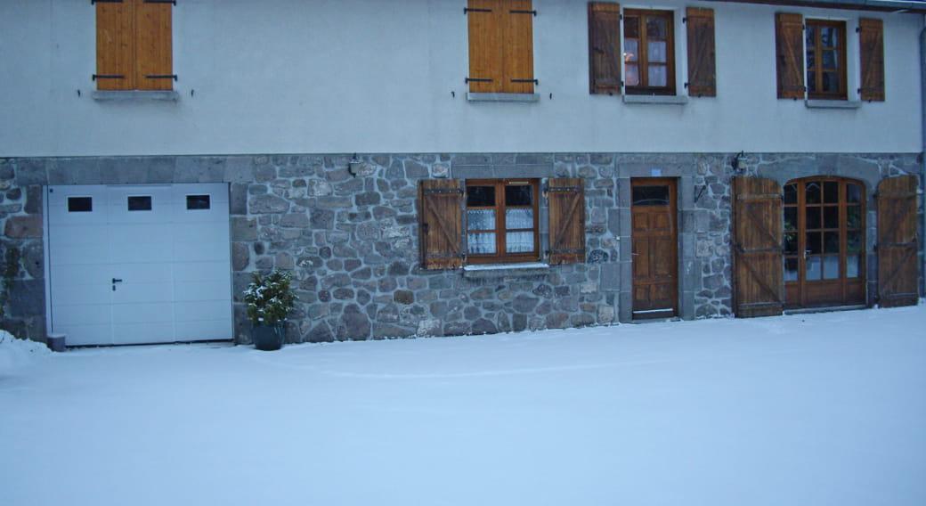 Villa Sarliève