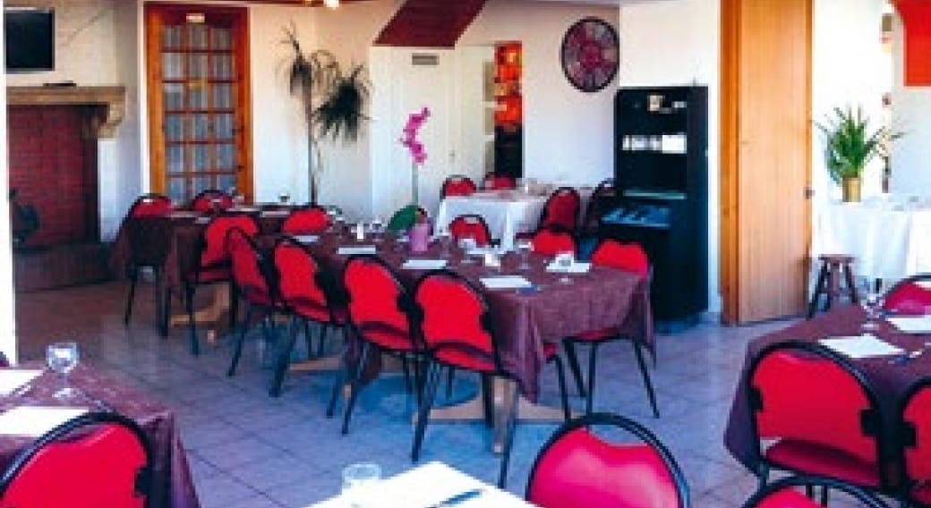 Restaurant Le Zénith