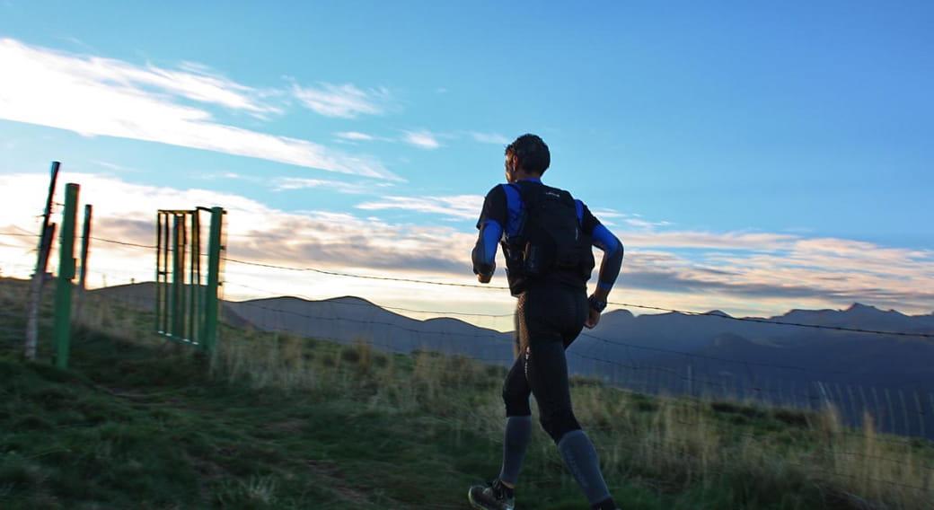 Sancy Rando Trail