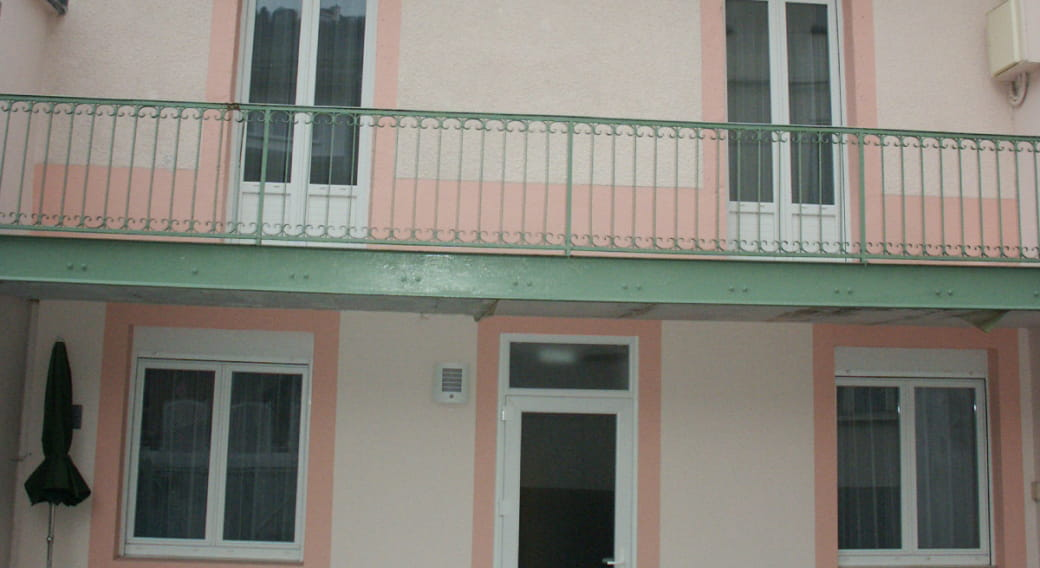 Villa du Charlet N°44