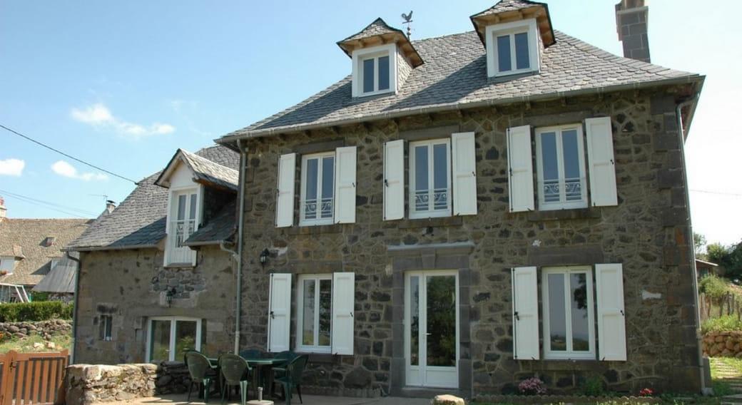 Garcin Yves - 'La Maison d'Anna' - Gite n°553