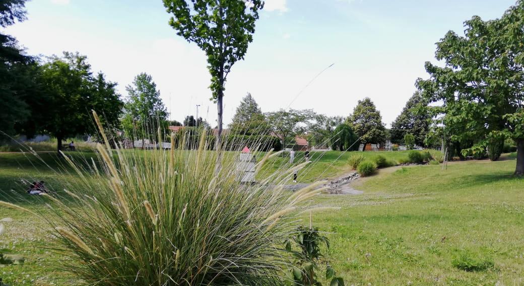 Parc de la Treille