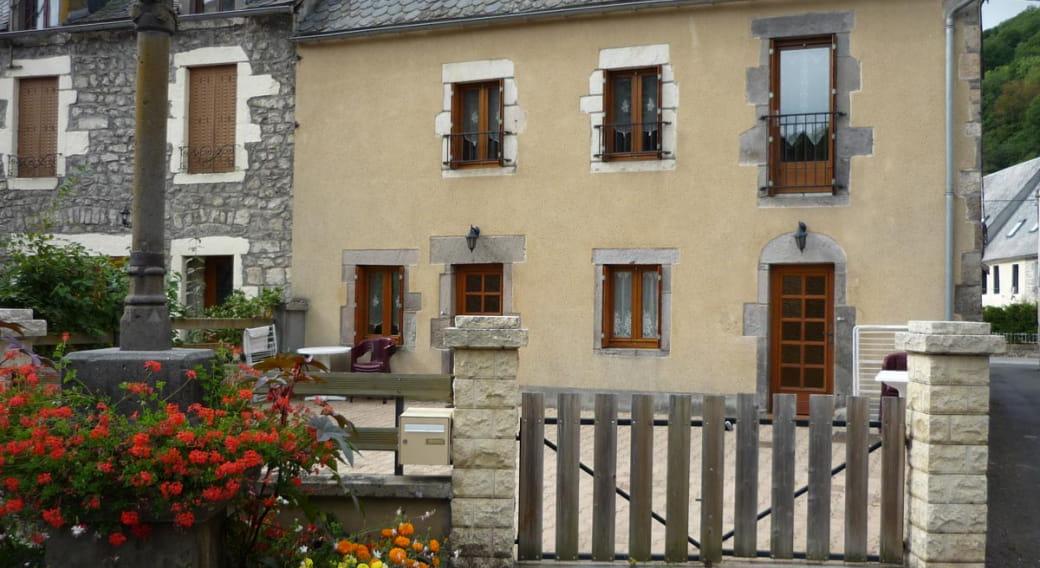 Villa Laydier-Morillat