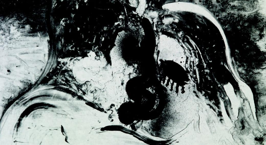 Exposition de David Lynch