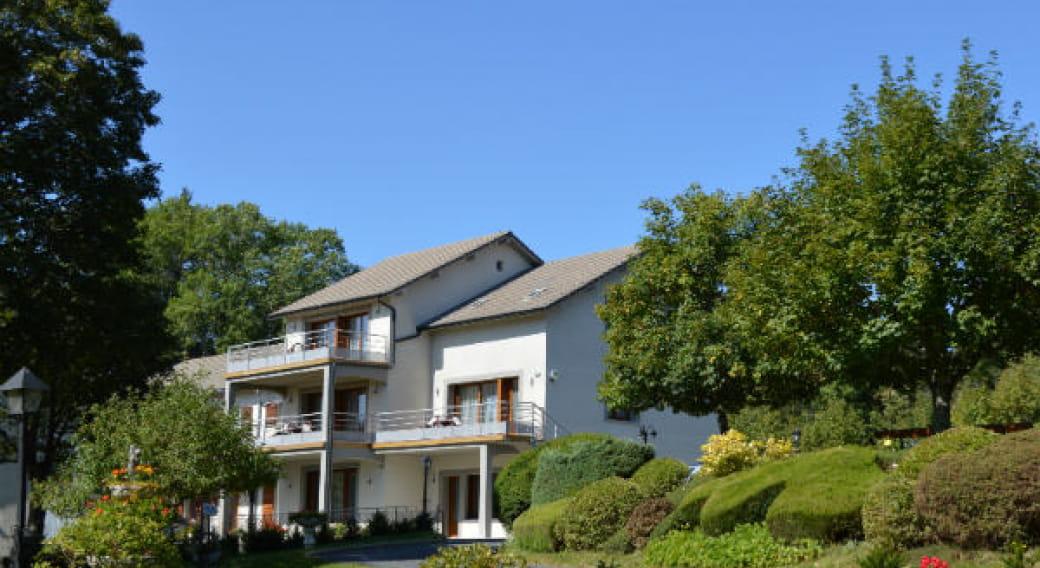 Hôtel Bois Vialotte