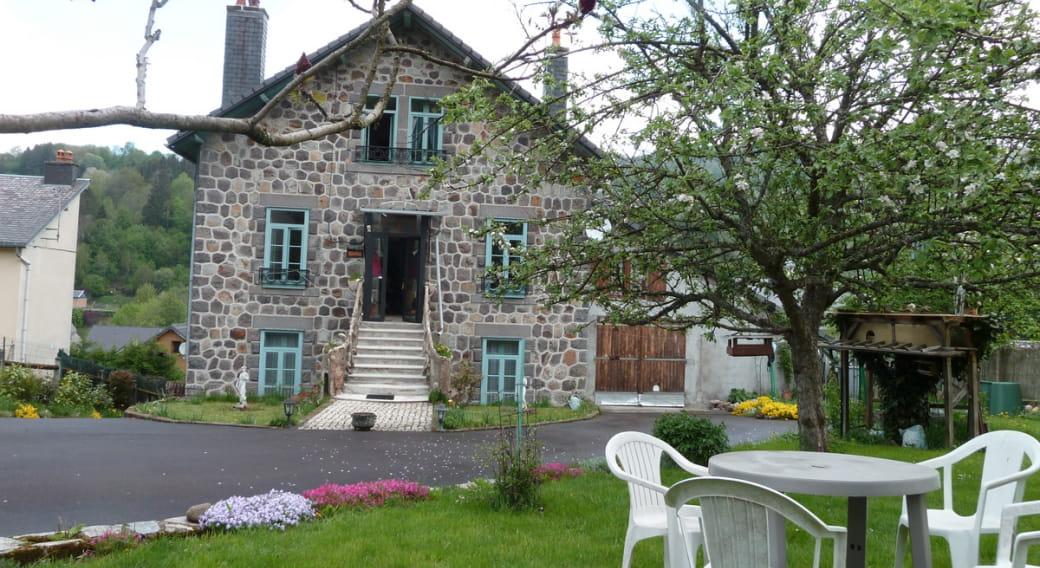 Villa Mon Pays - Rez de chaussée