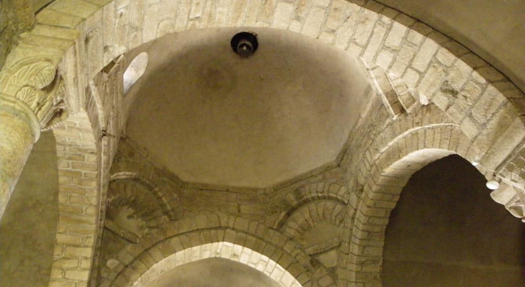 Église Romane Saint-Fargheon