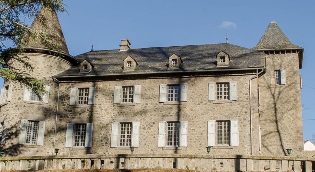 Château Ol Puech