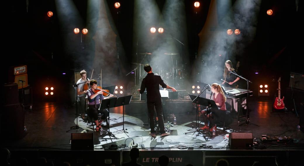 Saison culturelle Romagnat : Acid Quintet