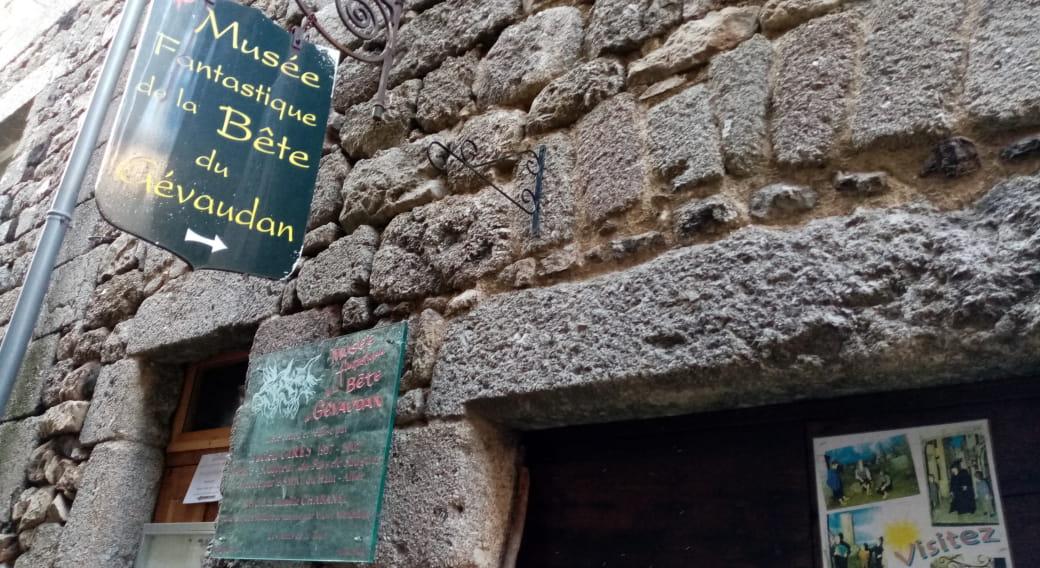 Musée Fantastique de la Bête du Gévaudan