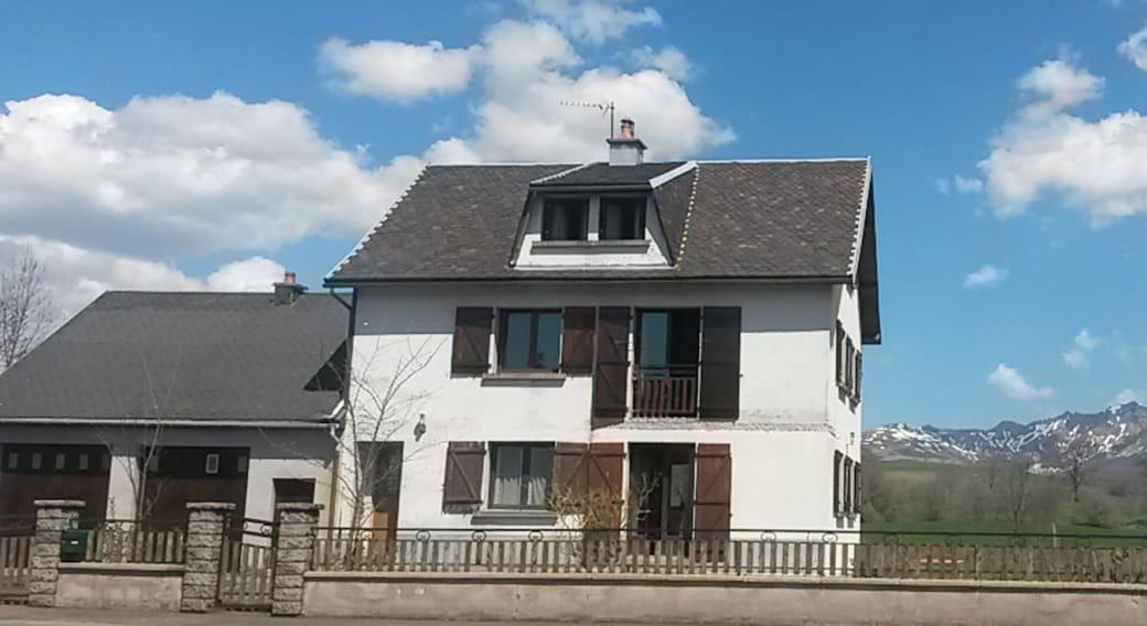 Maison Boussanel