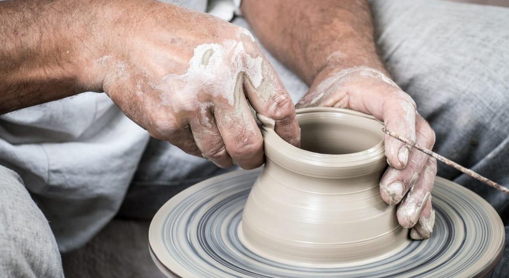 Atelier de céramique NDM Ceramics