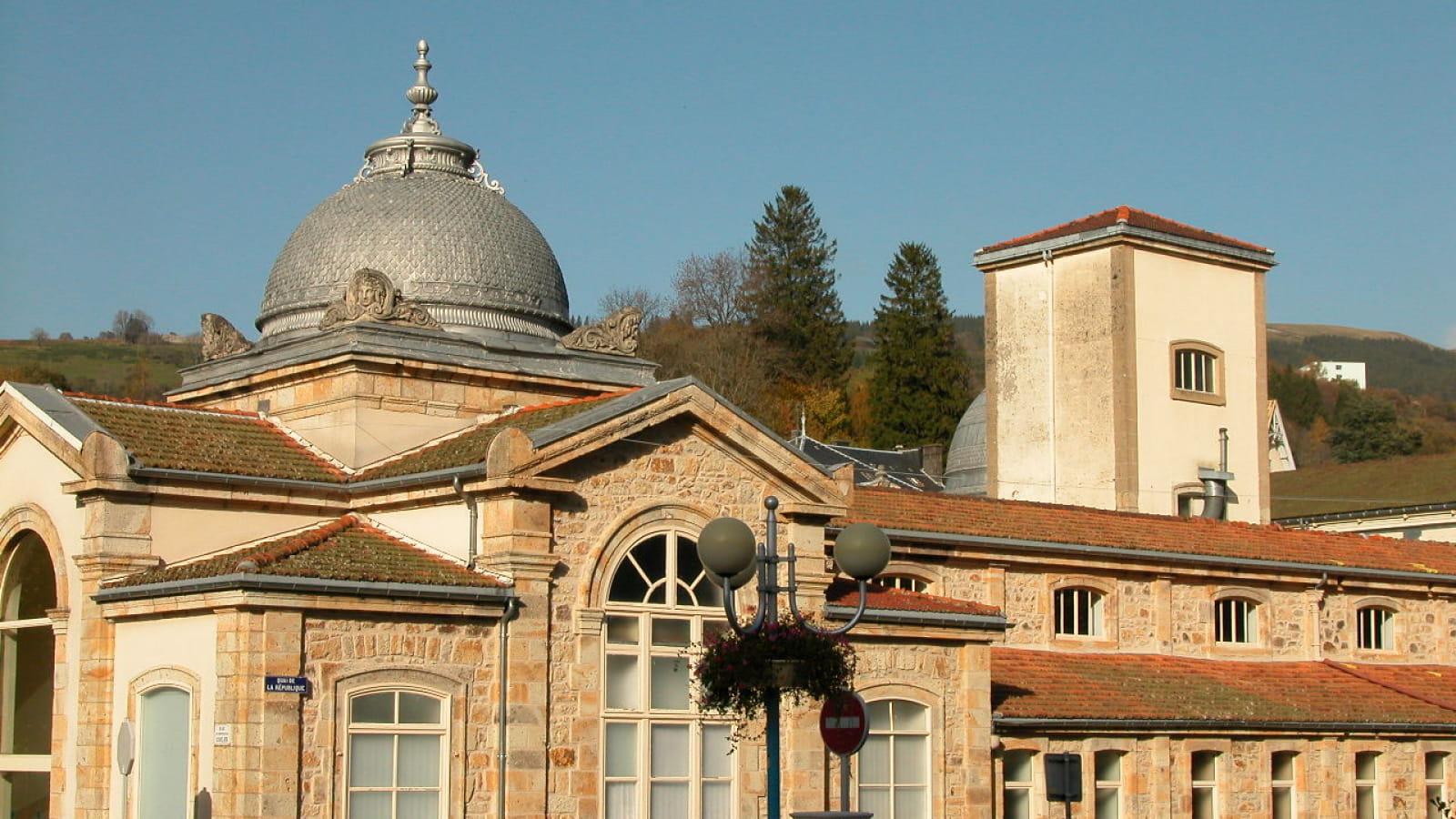 De la Dordogne aux volcans