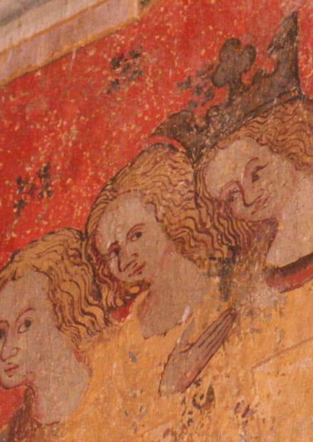 Visite - Jeu de Piste : Saint-Floret et le sortilège de la fée Morgane