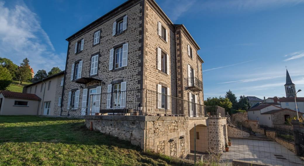 Castel Saint-Roch