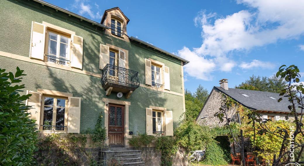 La Villa Verte