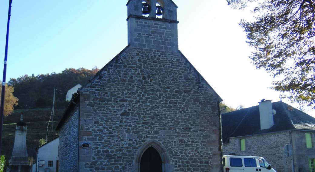 Église Saint-Eutrope, Saint Quirin, Notre-Dame-de-la-Nativité