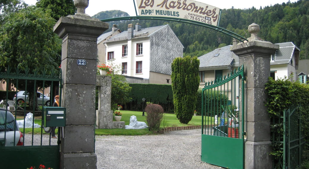 Les Marronniers N°7