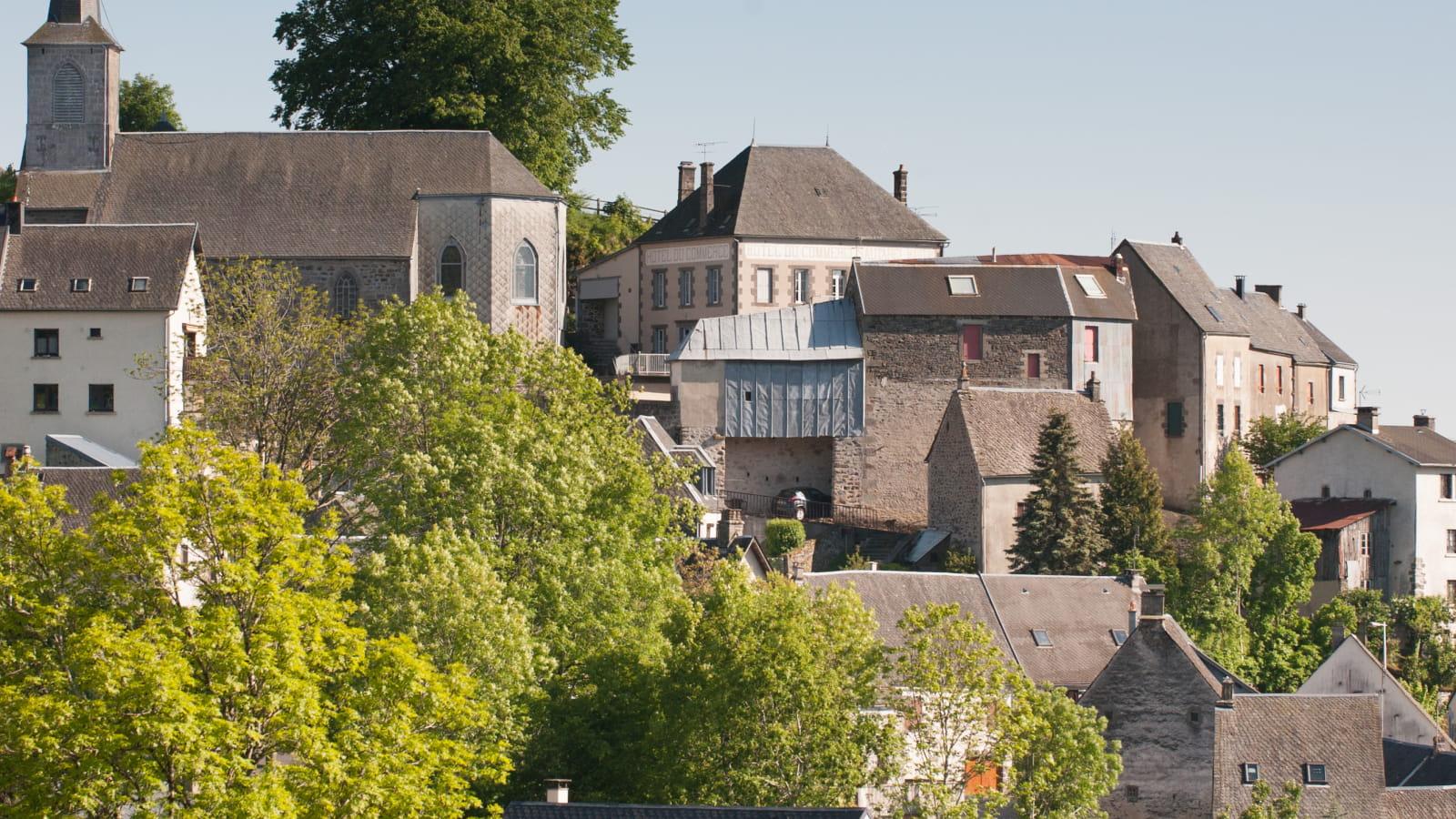 La Tour-d'Auvergne